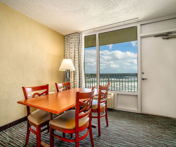 Oceanfront with Kitchenette