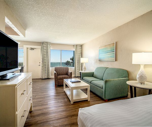 North Tower Oceanfront